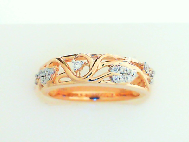 Wedding Band by Yael Designs