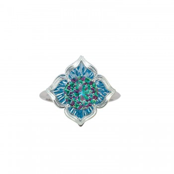Fashion Ring by Galatea