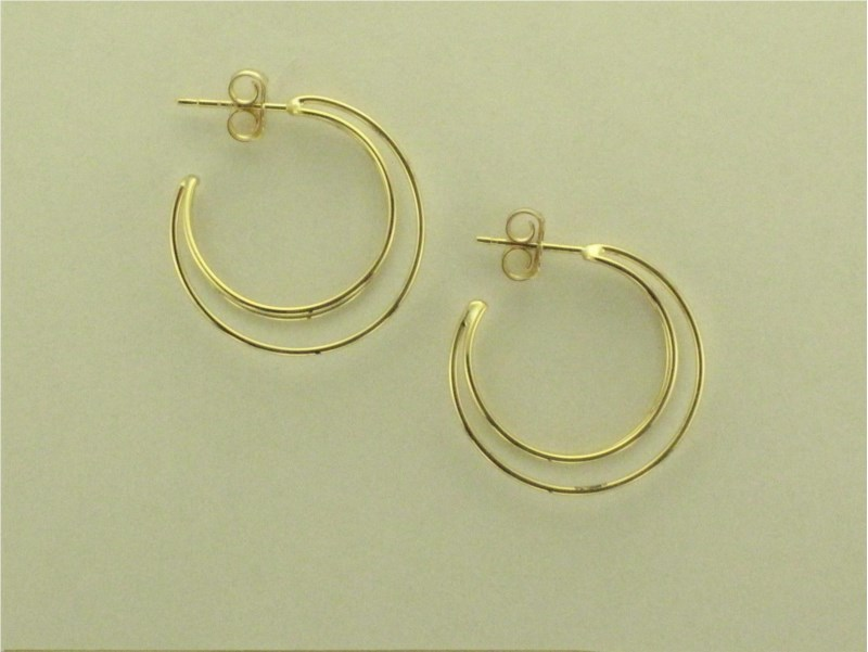 Earring by Carla Corporation